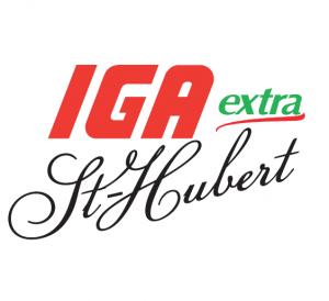 IGA St-Hubert